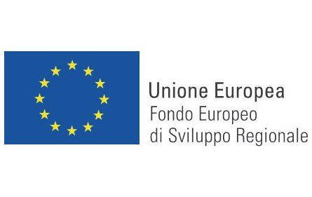 Unione Europea - Fondo Europeo di Sviluppo Regionale